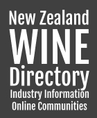 The New Zealand Wine Directory - Linking You To Industry Information & Communities Online.