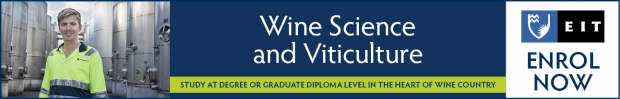 World-class wine science and viticulture – EIT